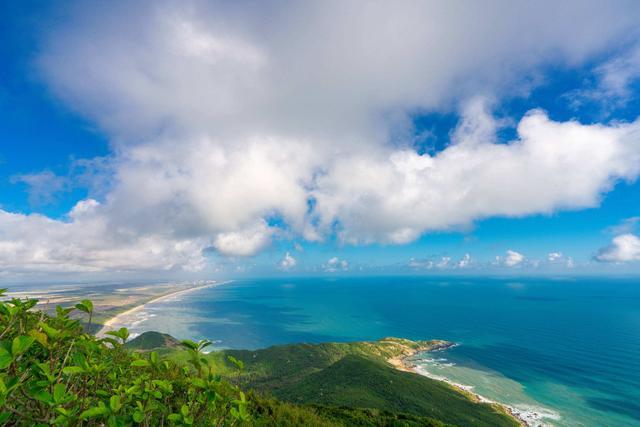上半年全国空气质量:海口排名第一!最适合买房养老的还是海南