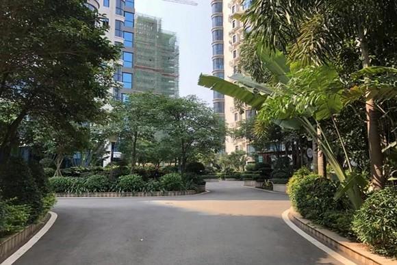 椰海温泉嘉苑实景