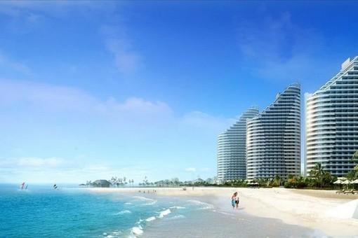 长岛蓝湾均价为:13000元/平方米