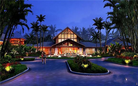 中国中铁·诺德丽湖半岛项目酒店式公寓、独栋在售