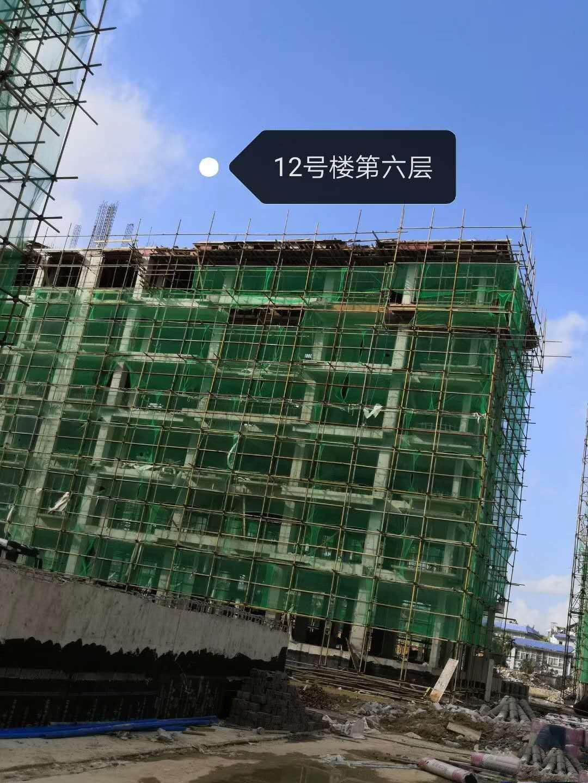 香江温泉人家实景图