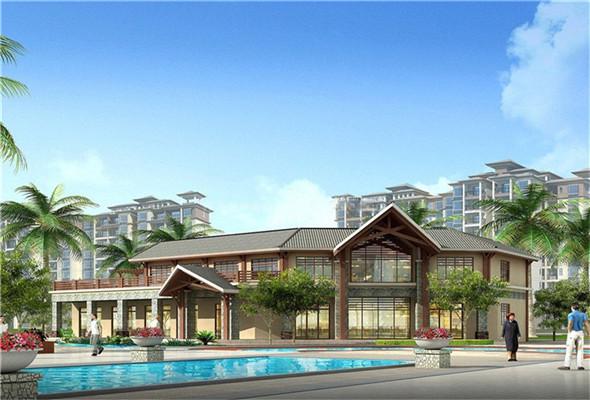 山海和湾项目在售均价约9000元/㎡