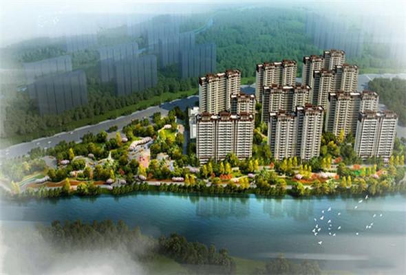 富力阅山湖预计2021年6月30日5#、6#交房
