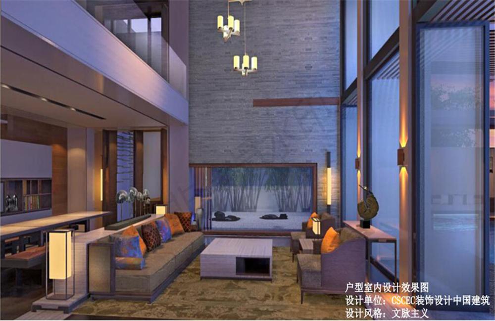 太阳湾别墅A、B、C、D户型房源在售
