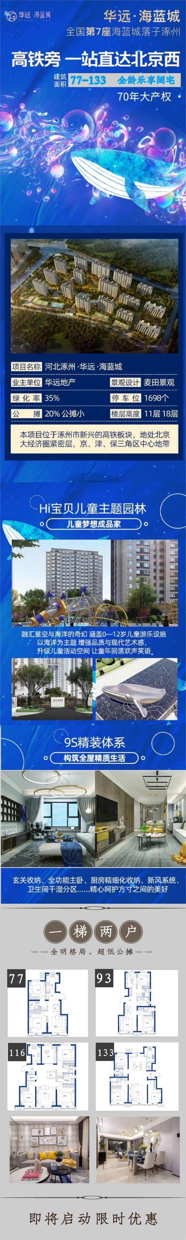河北涿州值得投资的新房子