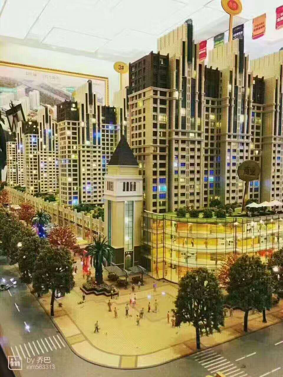 涿州翡翠华府6号7号8号楼房价8100起首付可分期三年