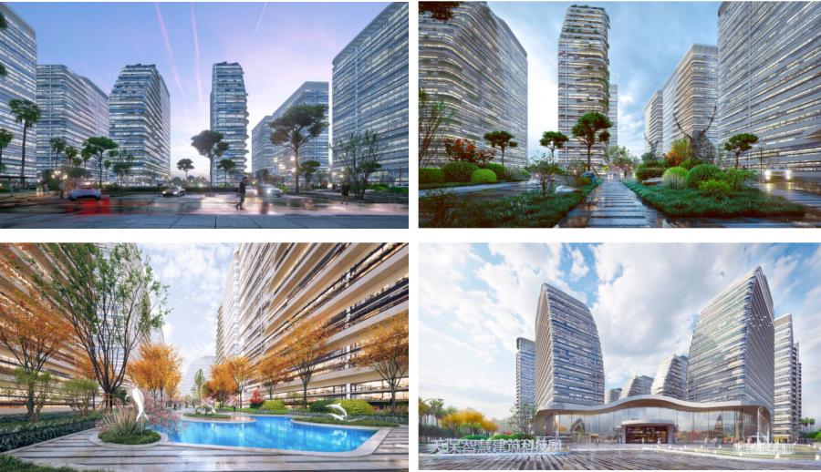 涿州哪个楼盘比较好涿州优质新房介绍